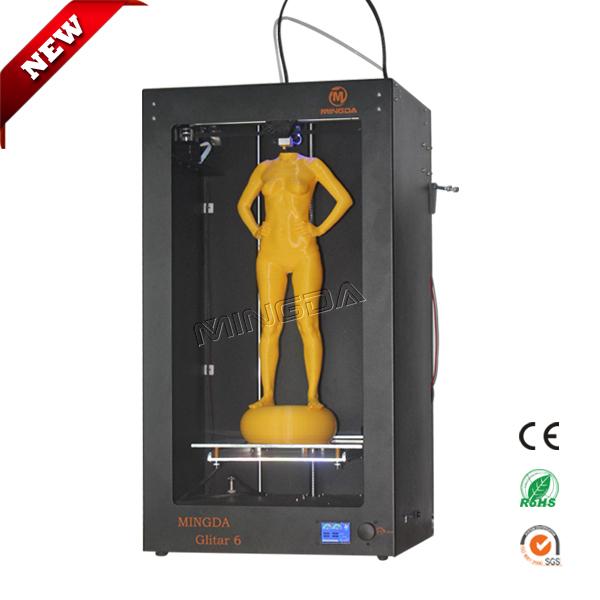 في المخزون 3d الطابعة الطابعة 3 d خيوط البلاستيك abs