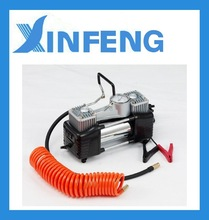 802A electric tyre pressure pump for car and bike