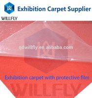 Top level hot sale exhibition carpet clips
