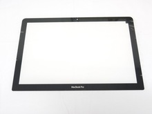 """Original New FOR Macbook Pro 15.4"""" 15'' Unibody LCD Screen Front Glass For A1286"""
