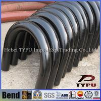 asme b16.49 A234 WPB/A333 GR6/A420WPL6/A106B carbon steel bend