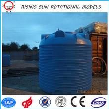 rotational plastic storage water tank, polyethylene water tank