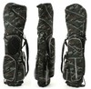Custom Camouflage Golf Bag with Wheels (SNF-10217)