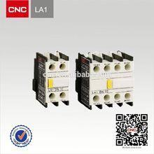 LA1-D contact block /contactor 12v coil