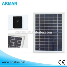 AKMAN new energy low price solar panel for the system