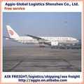 carga aérea baratos de china para acacrylic escova de ar logística