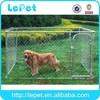 galvanized heavy duty welded wire mesh dog kennel