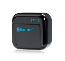 New Design NFC-Enabled Bluetooth Audio Receiver for Sound System