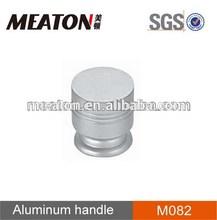 Aluminum cabinet knob