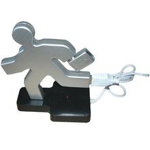 Cheap Running Man Human USB 2.0 Hub