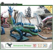 High quality long tail European Dragon