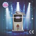 Mejor máquina del tatuaje de marcas profesional Nd Yag láser máquina de eliminación de tatuajes producto de nueva tecnología en china