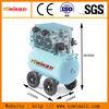 Tire sealant air compressor jump start air compressor