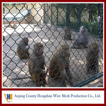 Anping hot sale !! PVC Coated Chain Link Fence cheap chain link dog kennels (professional manufacturer)