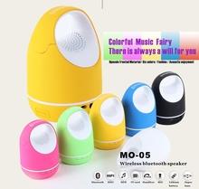 Home theatre bluetooth speaker & cute digital radio & 2014 pop OEM design speaker MO-05