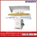 servicio de lavandería comercial de vapor de prensa de la máquina utilizada para la venta caliente