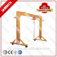 Easy Operation Industry Using Brand New Design Of Gantry Crane