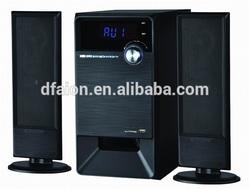 crazy speakers and loudspeaker(xinba-s8132)