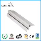 Constmart 2014 newest high quality aluminium extrusion systems