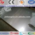 sobre la venta del fabricante de acero aisi 202 inoxidable placa de acero de pvc precio de las hojas