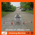 odm personalizado não tripulados de culturas agrícolas de pulverização de helicóptero