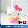 High Quality Design for Plastic Shampoo Bottle Mould