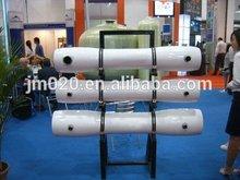 low-pressure and desalination membrane housing