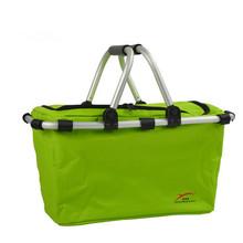YY-23XC01 foldable basket gift basket picnic basket
