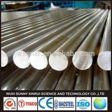 export 304 bright finish steel bar 10mm