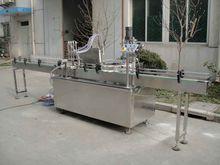 fruit juice washing filling capping machine