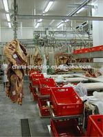 halal meat slaughterhouse for Sheep,Goat, Lamb
