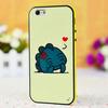Best quanlity phone case for iphone 6 sublimation case