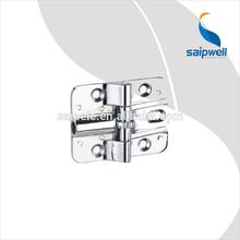 Saipwell 100% zinc alloy door of lifting hinges