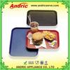 27X25cm hospital food tray hig quality