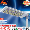 China Supplier Manufacturer IP65 led street lighting 300w outdoor