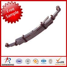 suspension system semi trailer suspension torque arm
