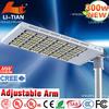 Integrated 100w Solar ul lamp 300w led off road light