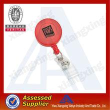 Novelty product Yiwu pioneer cool design nurse badge reels on China market