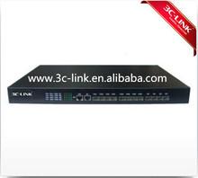 3C-Link supply GPON ONU GEPON OLT Equipment