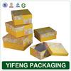 trustworthy china supplier handmade paper product nesting gift box