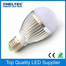 New design led light bulb parts