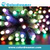 Colordreamer Wedding Decoration Light Pixel Led LED Modules Led Colorful WS2801 Pixel