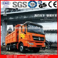 All wheel drive 10wheel dump truck High quality Low Price