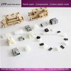 Short lead time and High Precision plastic automobile spare parts ,automobile accessories
