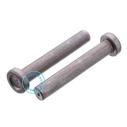 shear stud for stud welding flywheel magnetos