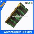 Mémoire RAM DDR2 SODIMM 4gb 800mhz pour ordinateur portable