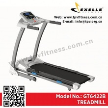 Zhejiang Multifunctional small folding treadmill motor electric
