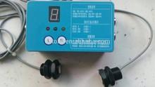 Ultrasonic single and double sheet detector,ultrasonic sensor,paper detection