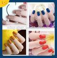 Nova produtos da arte do prego 2014 cor gel barato