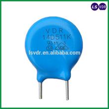 Zinc Oxide VDR Varistor k275 Varistor 07D471K